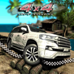 4×4 Off-Road Rally 7 (Mod) 4.1