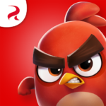Angry Birds Dream Blast (Mod)   1.21.4
