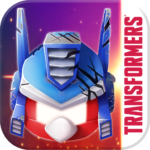 Angry Birds Transformers (Mod) 2.0.6