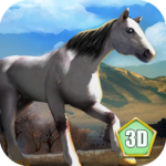 Animal Simulator: Wild Horse (Mod) 2.1