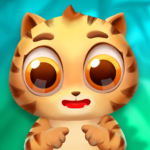Animatch Friends – cute match 3 Free puzzle game (Mod) 0.33.3