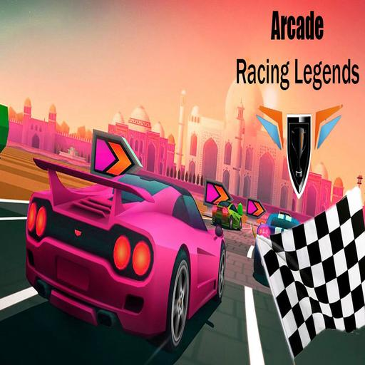 Arcade Racing Legends (Mod) 8.5.1