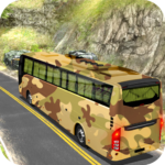 Army Bus Simulator 2020: Bus Driving Games (Mod) 1.1