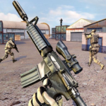 Army Commando Playground – Free Action Games 20 20 (Mod) 1.22
