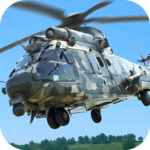 Army Helicopter Transporter Pilot Simulator 3D (Mod) 1.31