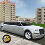 Big City Limo Car Driving Simulator (Mod) 3.0