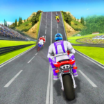 Bike Racing – Extreme Bike Race Games  Varies with device (Mod)