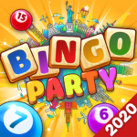 Bingo Party – Free Bingo Games (Mod) 2.5.0