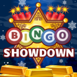 Bingo Showdown: Free Bingo Game – Live Bingo (Mod) 437.1.0