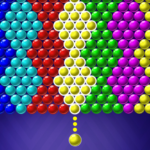 Bubble Shooter 2 (Mod) 4.0