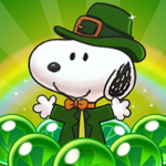 Bubble Shooter: Snoopy POP! – Bubble Pop Game (Mod)    1.47.002
