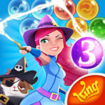 Bubble Witch 3 Saga (Mod)6.9.10