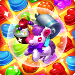 Candy Amuse: Match-3 puzzle (Mod) 1.2.0