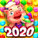 Candy Blast Mania – Match 3 Puzzle Game (Mod) 1.2.8
