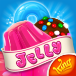 Candy Crush Jelly Saga (Mod) 2.39.4