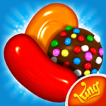Candy Crush Saga (Mods1.177.2.1