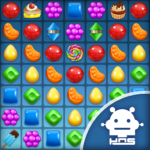 Candy Sweet Story: Candy Match 3 Puzzle (Mod) 66
