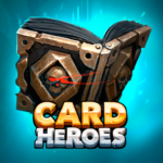 Card Heroes – CCG game with online arena and RPG (Mod) 2.3.1904