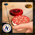 Carrom Clash  Realtime Multiplayer Free Board Game  com.theappguruz.nazara.carrom (Mod)    1.30