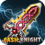 Cash Knight – Finding my manager ( Idle RPG ) (Mod) 1.193