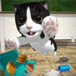 Cat Simulator – and friends 🐾 (Mod) 4.7.1
