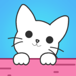 Cats Tower – Merge Kittens 2 (Mod) 2.15