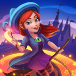 Charms of the Witch: Magic Mystery Match 3 Games (Mod) 2.35.0