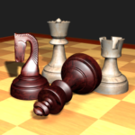 Chess V+, the board game of kings (Mod) 5.25.63