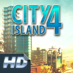 City Island 4- Simulation Town: Expand the Skyline (Mod) 2.3.2