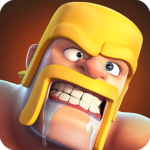 Clash of Clans (Mod) 13.180.16