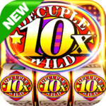 Classic Slots –  Free Casino Games & Slot Machines (Mod) 1.0.413
