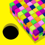 Color Hole 3D (Mod) 1.2.14