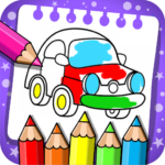 Coloring & Learn (Mod) 1.112