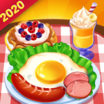 Cooking Family :Craze Madness Restaurant Food Game (Mod) 1.33