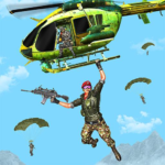 Counter Terrorist Shooting Strike: Commando Games (Mod)