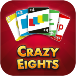 Crazy Eights 3D (Mod) 2.5.6