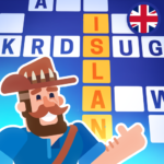 Crossword Islands – Crosswords in English (Mod) 1.0.23