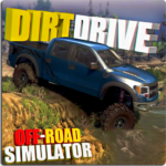 DIRT DRIVE : OFF-ROAD SIMULATOR (Mod) 1.8.0f1