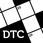 Daily Themed Crossword – A Fun crossword game (Mod) 1.356.0