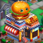 Diner DASH Adventures – a cooking game (Mod) 1.9.4