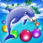 Dolphin Bubble Shooter (Mod) 7.0