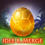 Dragon Epic – Idle & Merge – Arcade shooting game (Mod) 1.157