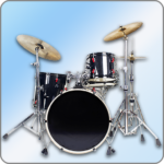 Easy Real Drums-Real Rock and jazz Drum music game (Mod) 1.2.4