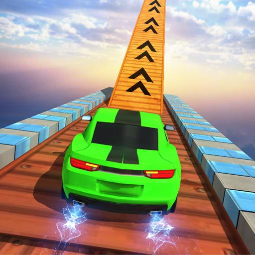 Extreme Car Driving: stunt car games 2020 (Mod)