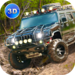 Extreme Military Offroad (Mod) 1.2