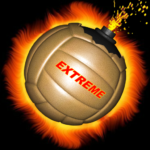 Extreme Volleyball. Battle Robots. (Mod) 2.6