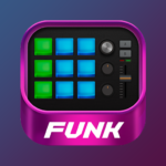 FUNK BRASIL: Become a DJ of Drum Pads (Mod) 7.4.3