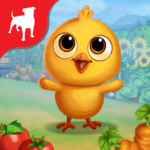 FarmVille 2: Country Escape (Mod) 15.5.5688