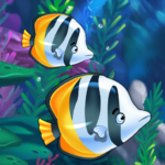 Fish Paradise – Ocean Friends (Mod)