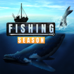 Fishing Season : River To Ocean (Mod) 1.8.21